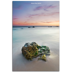 A single rock (alonsodr) Tags: andaluca seascapes sony filter alpha cdiz alonso tarifa marinas carlzeiss puntapaloma nd8 a900 alonsodr gnd8 colorphotoaward platinumheartaward alonsodaz alpha900 degradadoinverso x121s cz1635mm mygearandmepremium mygearandmebronze mygearandmesilver mygearandmegold mygearandmeplatinum mygearandmediamond reversegraduated