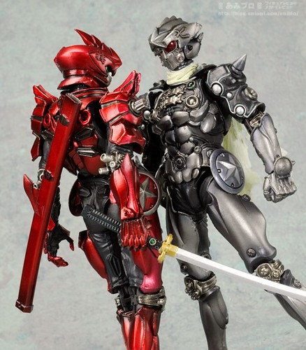Apocalypse Zero Manga Realization