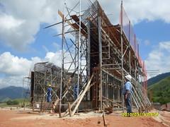 Consórcio Arco Metropolitano Rio (Delta Construções S/A e oriente construção civil Ltda), Arco Metropolitano de Seropédica, RJ