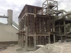 PW Construções Ltda, Fábrica de cimento Ciplan, DF