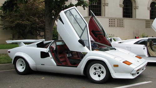 1984 lamborghini countach. 1984 Lamborghini Countach 2 by