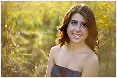l i z (stephaniepana) Tags: sunset color nature fashion female catchycolors natural highschool fields goldenhour sunflare 50mm18 seniorportraits orlandparkil canon5dmarkii