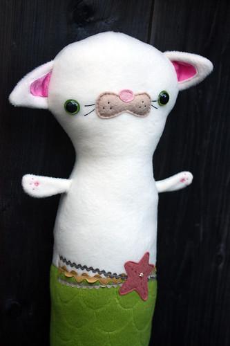Mer-cat top