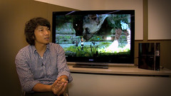 TGS: Fumito Ueda Interview