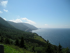 Cape Breton Highlands National Park (John S Y Lee) Tags: park canada highlands novascotia cape breton