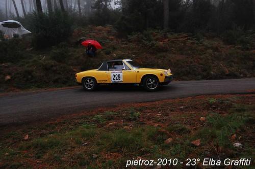DSC_5253 - Porsche 914/6 - 1970 - Cavicchioli Roberto-Cinque Gabriella - Modena Historica