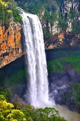 Cachoeira do Avencal - Canela - RS - Brasil (telmofilho) Tags: parque brasil agua rs cachoeira riograndedosul frio caracol ferias cascata parquedocaracol avencal telmofilho