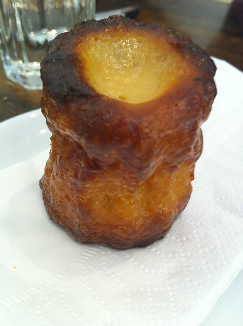 Canelés: the next big thing?