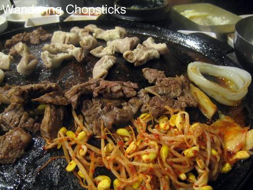 Gui Il Bun Ji BBQ Restaurant - Los Angeles (Koreatown) 18