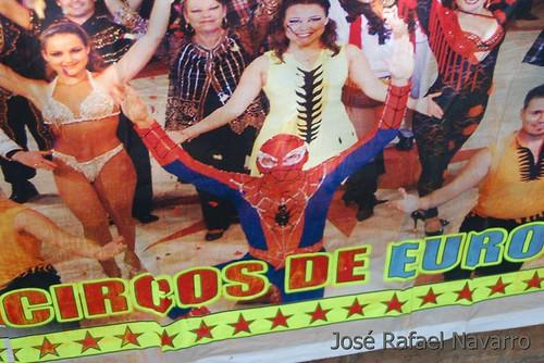 Circos de Euro