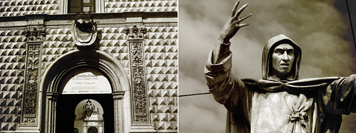 Scorci Ferrara