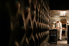 Blue Frog Lounge Mumbai - Serie Architects (Scott Norsworthy) Tags: blue india architecture modern bar club digital restaurant design contemporary interior lounge vacuum surface frog booths mumbai architects serie mahogany formed extruded