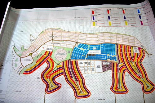 plans for a new city outside Juba, Sudan (by: Alan Boswell, Voice of America)