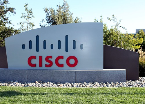 Cisco by Prayitno / Thank you for (8 millions +) views, on Flickr
