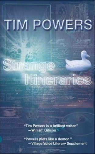 Strange Itineraries