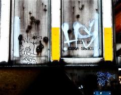 "Webs ""Indy 07"" (mightyquinninwky) Tags: railroad train graffiti streak character tag graf tracks railway tags tagged railcar rails graff graphiti hopper freight webs hs trainart fr8 railart markal spraypaintart moniker reflectivetape freightcar freightart indy07 paintedhopper taggedhopper paintedrailcar taggedrailcar markalart blackmarkal 11223344556677 carfireonflickr charactersformyspacestation"