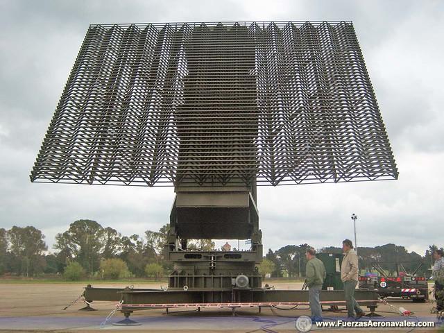 Avanza el Plan Nacional de Radarización