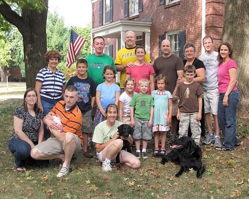 kileyfamily2010