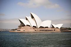Opera Sydney House