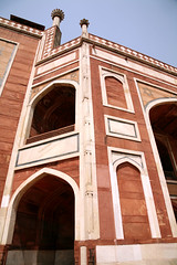 Humayun's Tomb 154 (David OMalley) Tags: world new old india heritage monument beautiful beauty architecture