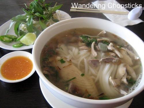 Pho Ga Vietnam Kitchen - San Gabriel 4