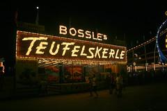 Bossle's Teufelskerle