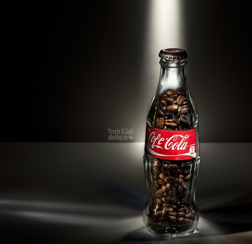 cofe cola (photing.eu special for 8020конкурс4)