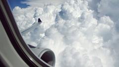 Onboard Business Class A330-300 - Singapore Airlines (Matt@PEK) Tags: singaporeairlines staralliance pentax a333 businessclass
