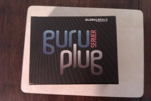 GuruPlug Box