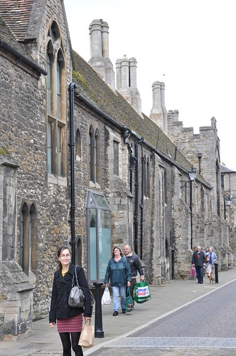 Ely Streets
