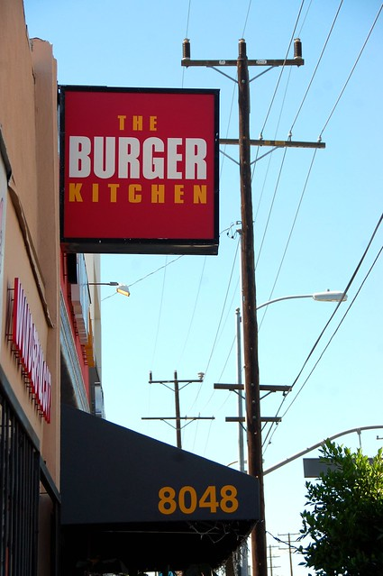 The Burger Kitchen Los Angeles Kitchen Nightmares Closed
