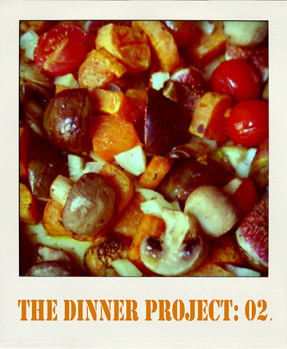 the dinner project: kw 38.