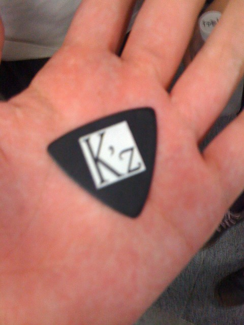 K.A.Z的pick!
