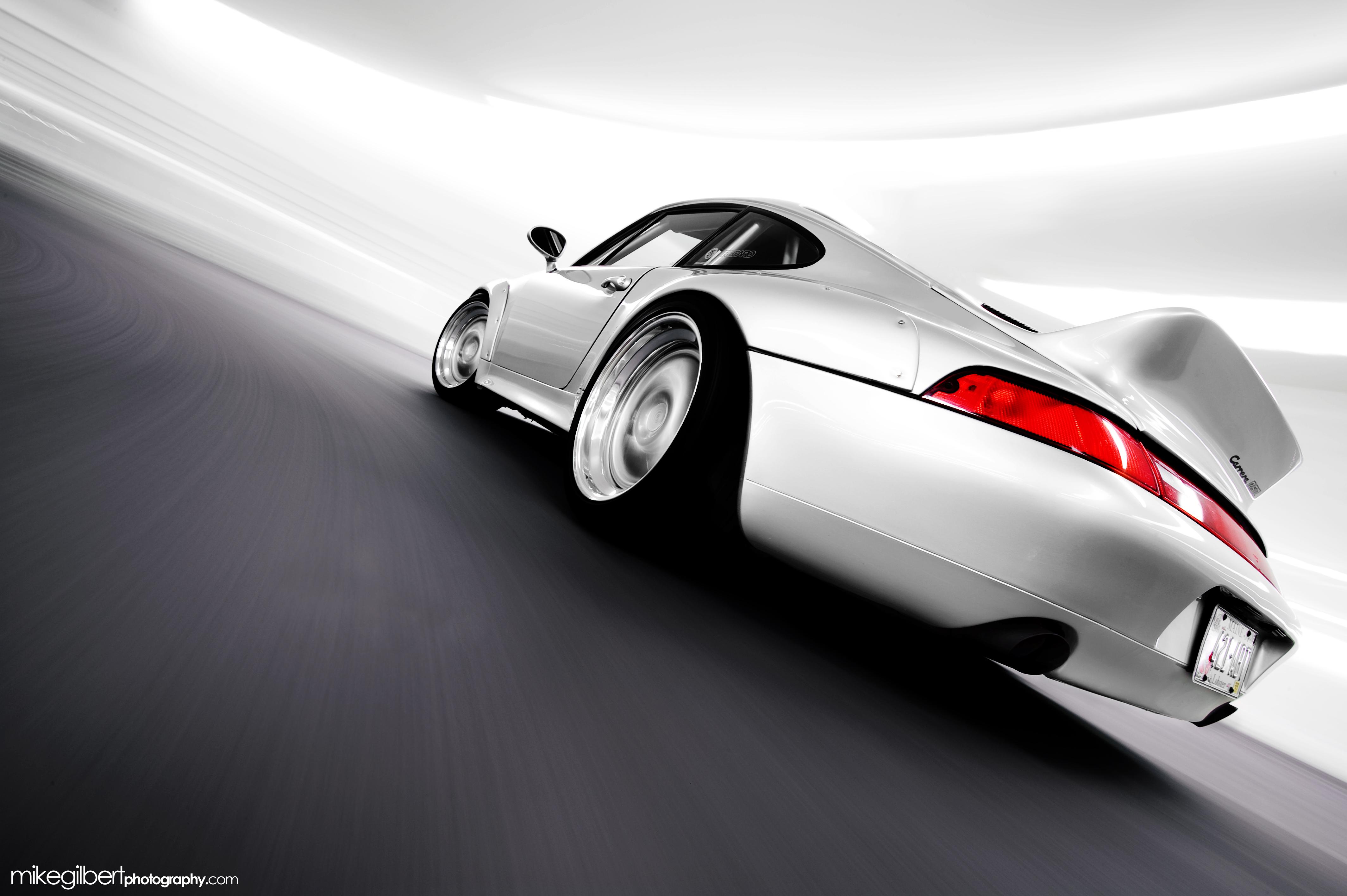 Vwvortex Com 1995 Porsche 993 C2 Widebody Rsr Clone
