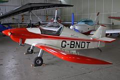 G-BNDT