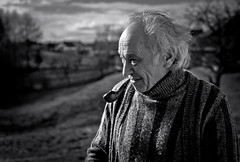 This Is a Pipe (Gerald Verdon) Tags: leica portrait bw copyright man switzerland europe suisse voigtlander pipe rangefinder fav20 nb smoking sua m8 helvetica svizzera fav30 schweitz nokton verdon fav10 posieux fotocompetition fotocompetitionbronze allrightsreservedgraldverdon wwwambiluxorg