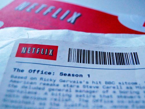 Netflix Rental