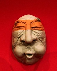 sketch hed (jimmy foo) Tags: sketch polymerclay supersculpey sketchhed