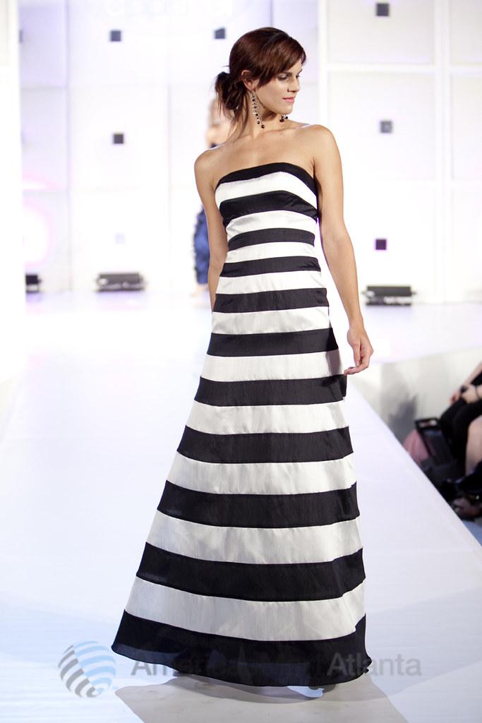 Atlanta Fashion Week -- Style 3729