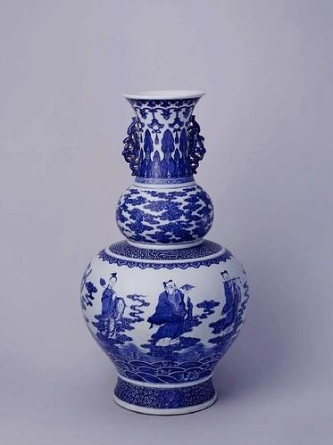 Qing Dynasty Ceramics Porcelain China Online Museum