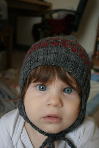 Little Man's hat