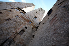 San Gimignano 44 (David OMalley) Tags: world old italy sun heritage history church monument beautiful architecture site ancient italia natural bright roman basilica traditional country sunny medieval christian unesco tuscany stunning tradition toscana monuments toscane picturesque idyllic epic antico medievale renaissance etruscan monumental toskana memorable rinascimento storia epoch etrusco  hlls