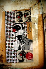 Inspiration Art Festival ENCORE @ HaTachana (Old Train Station) (www.InspirationArtFestival.tk) Tags: pictures show inspiration streetart streets art public work buildings painting poster photography one graffiti telaviv community paint image photos paste paintings arts middleeast documentary exhibit images exhibition east exhibitions worldwide artists works shows middle inspirational activism aerosol inspire eastern messages legacy consciousness collective artworks global venues interviews curators sept24th artsits artactivism publicartists mideastpublicart middleeasternstreetart inspirationartfestival exhibitiontsept24th