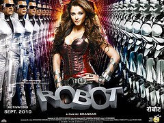 [Poster for Robot]