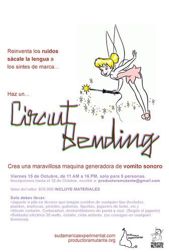 Workshop de Circuit Bending
