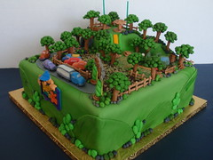 The World s Best Photos of camping and fondant - Flickr ...