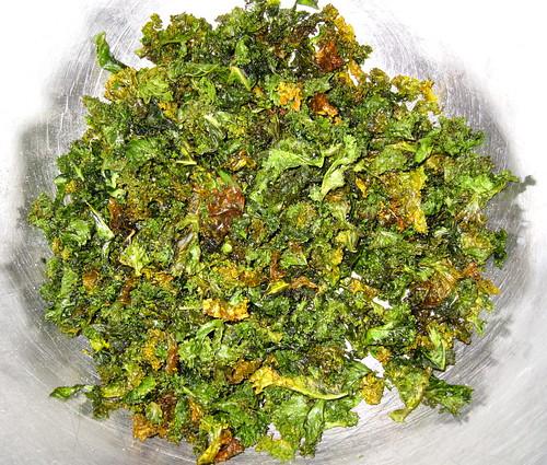 Kale Chips 1.6