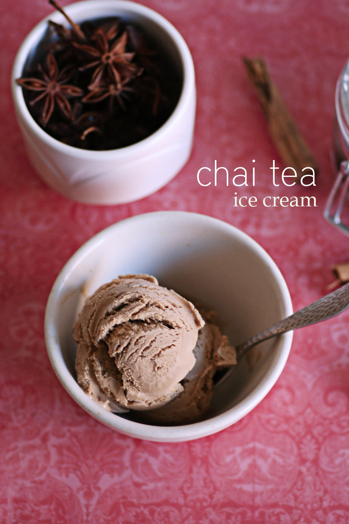chaiteaicecream