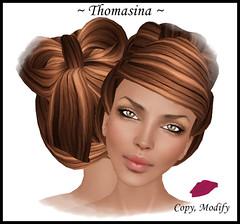 Thomasina Ad