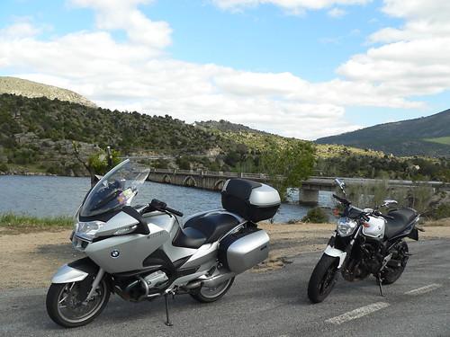 Almorox y Sierra de Gredos 5047972832_934893438b